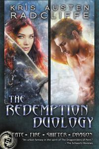 Redemption: The Complete Fate Fire Shifter Dragon Third Duology
