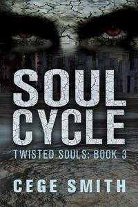Soul Cycle (Twisted Souls #3)