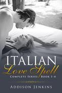 Italian Love Spell - Complete Series