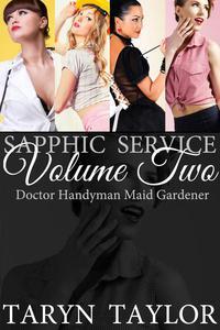 Sapphic Service Volume Two