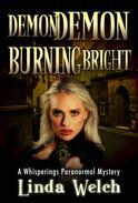 Demon Demon Burning Bright