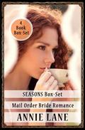 Seasons Box-Set Mail Order Bride Romance