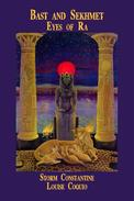 Bast and Sekhmet: Eyes of Ra