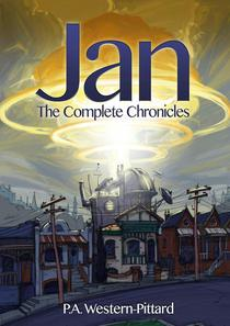 Jan (The Complete Chronicles)