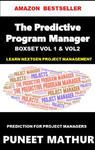 The Predictive Program Manager Boxset Vol 1 Vol 2