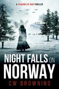 Night Falls on Norway