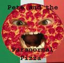 Pete and the Paranormal Pizza