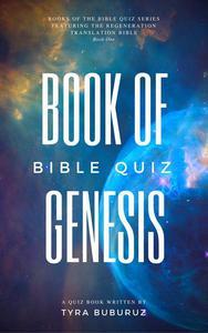 Book of Genesis Bible Quiz