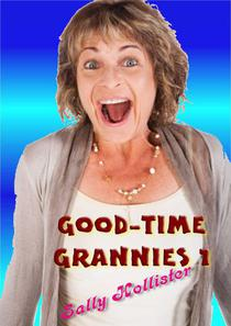 Good-Time Grannies 1