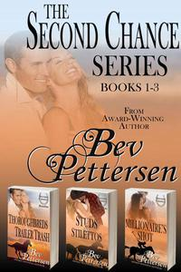 Second Chance Series Box Set