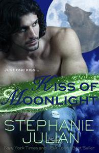 Kiss of Moonlight