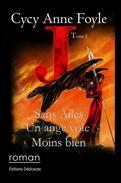 J. Sans ailes, un ange vole moins bien