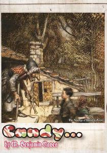 Candy: The Revenge of Hansel & Gretel