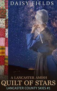 A Lancaster Amish Quilt of Stars
