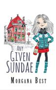 Any Given Sundae (Cozy Mystery)