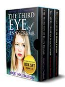 The Jenny Crumb Series - Box Set, Books 1-3