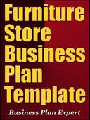 Furniture Store Business Plan Template (Including 6 Special Bonuses)