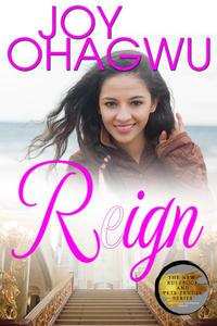 Reign - A Christian Suspense - Book 18