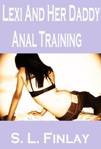 Anal Training