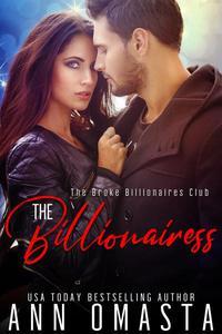 The Billionairess: A sweet-with-heat female billionaire romance