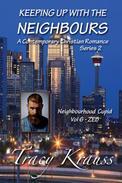 Neighbourhood Cupid - Volume 6 - ZEB