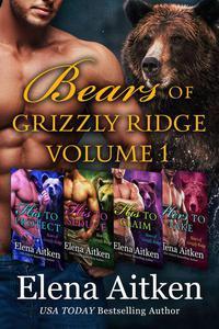 Bears of Grizzly Ridge: Volume 1