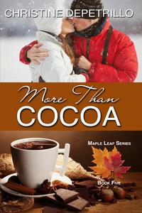 More Than Cocoa