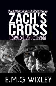 Zach's Cross