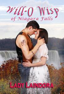 Will-O Wisp of Niagara Falls