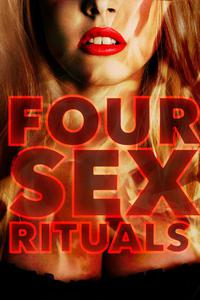 Four Sex Rituals: Jessica's Story (a paranormal secret society erotica bundle)