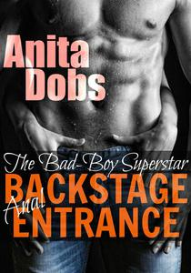 Backstage Entrance (The Bad-Boy Superstar)