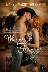 Whispers of Forever: Mending Christmas