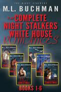 The Complete Night Stalkers White House