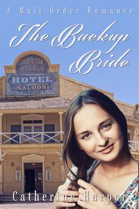 The Backup Bride