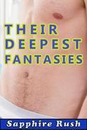 Their Deepest Fantasies (gay rimjob desperation)