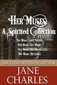 Her Muses, A Spirited Collection