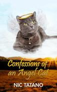 Confessions of an Angel Cat