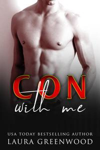 Con With Me Reverse Harem Laura Greenwood
