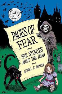 Pages of Fear: Five Stories About the Dead