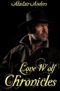 Lone Wolf Chronicles: Gay Werewolf Erotic Romance 2-Pack