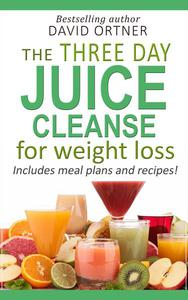 The 3-Day Juice Cleanse Made Easy