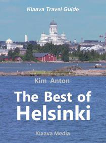The Best of Helsinki: The Sights, Activities, and Local Favorites