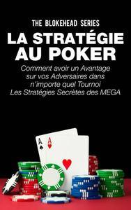 La stratégie au poker