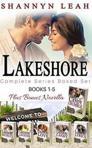The McAdams Sisters Lakeshore Complete Boxed Set Series (Books 1-5, Boxed Set)