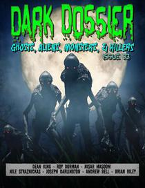 Dark Dossier #33