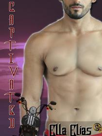 Captivated (steamy Dragons MC romance)