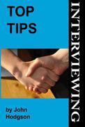 Top Tips: Interviewing