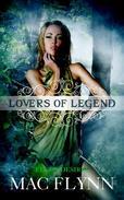 Elven Desires (Lovers of Legend)