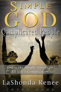 Simple God Complicated People