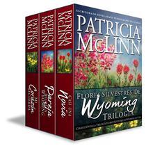 Colección de trilogía Flores Silvestres de Wyoming